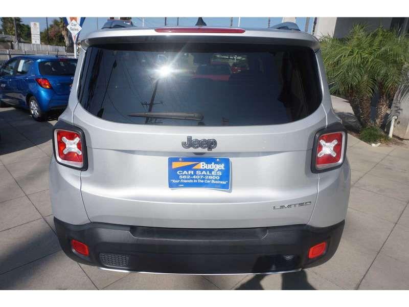 2016 Jeep Renegade - Fair Car Ownership