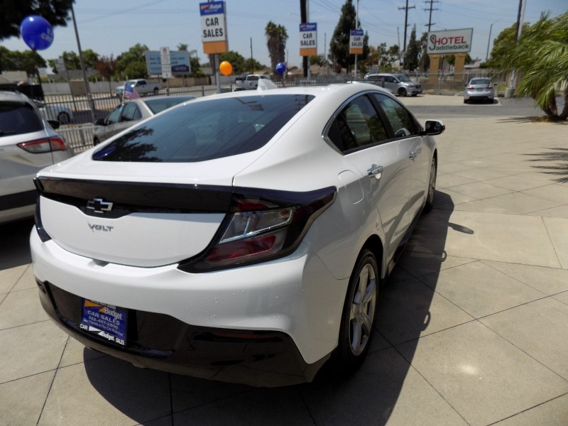 2018 Chevrolet Volt LT Sedan 4D LT Sedan 4D for sale in Norwalk, CA