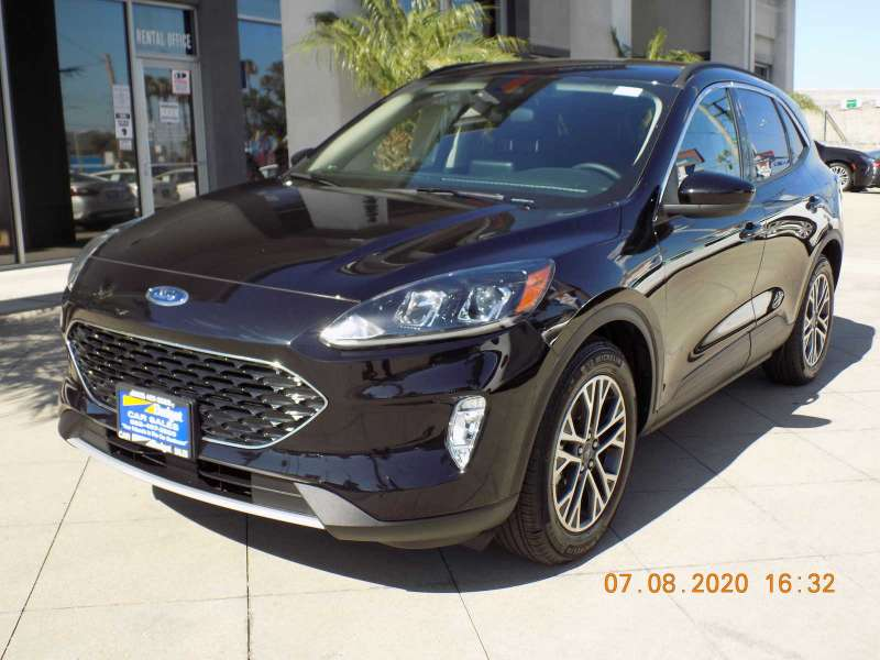 2020 Ford Escape SEL Sport Utility 4D SEL Sport Utility 4D for sale in Norwalk, CA