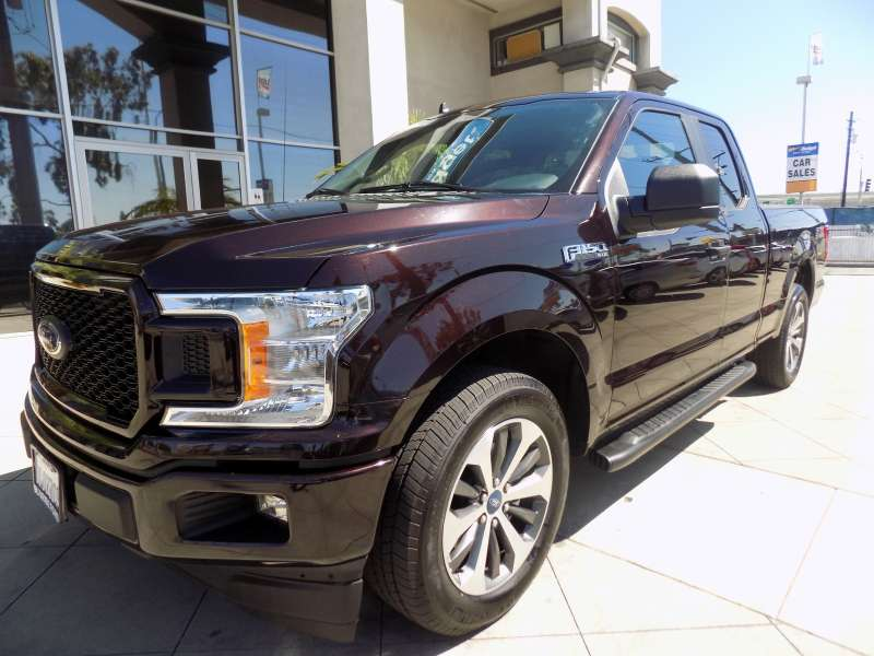 2020 Ford F150 Super Cab XL Pickup 4D 6 1/2 ft XL Pickup 4D 6 1/2 ft for sale in Norwalk, CA